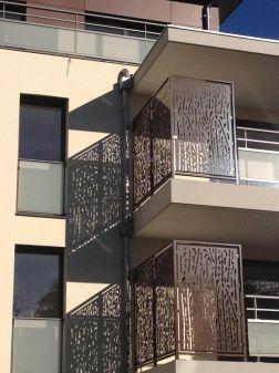 Détail architectural