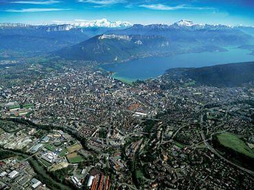 Mission d'assistance pour les modifications des documents d'urbanisme du territoire du GRAND ANNECY !!!