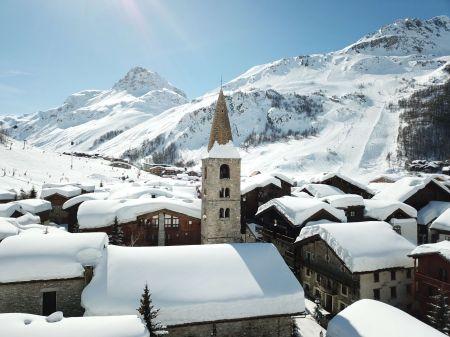 Village@Val d'Isère Tourisme