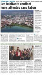 Concertation : le projet de territoire du Grand Annecy