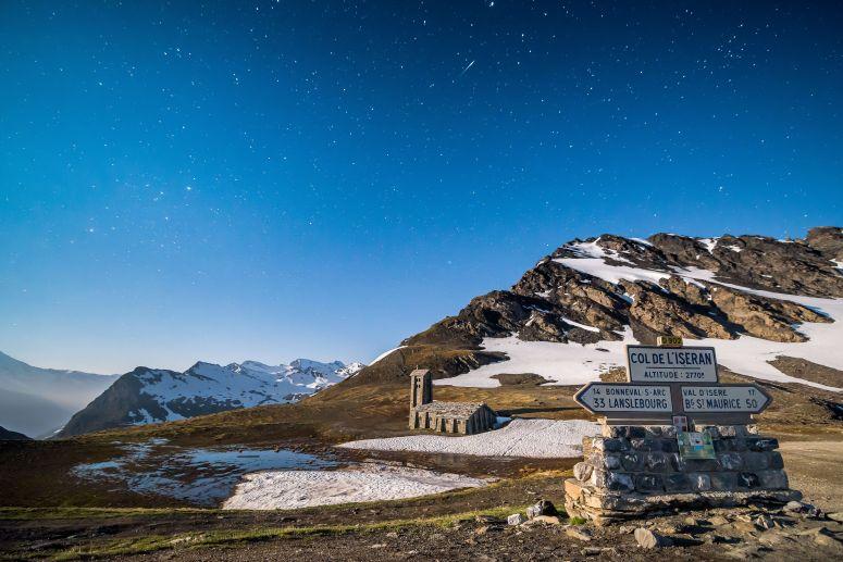 Col de l'Iseran @Val d'Isère tourisme